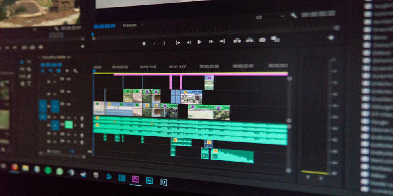 how to best select video editor