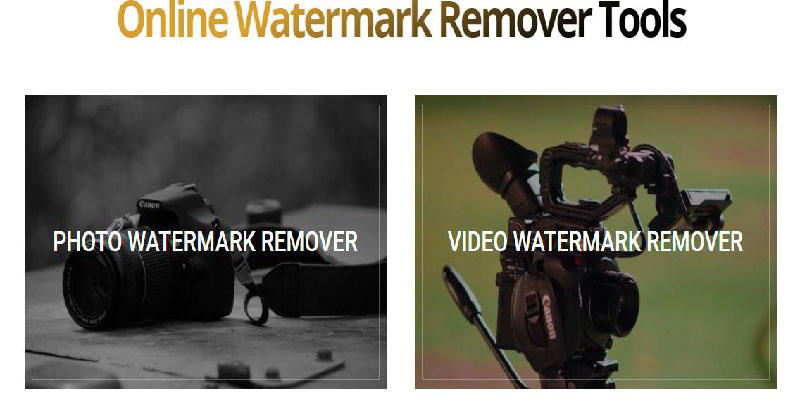 how to remove text using HitPaw WatermarK Remover